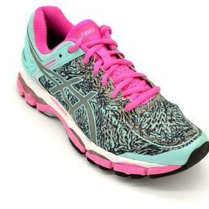 Asics Women's Gel Kayano 22 Running Shoes Size 8